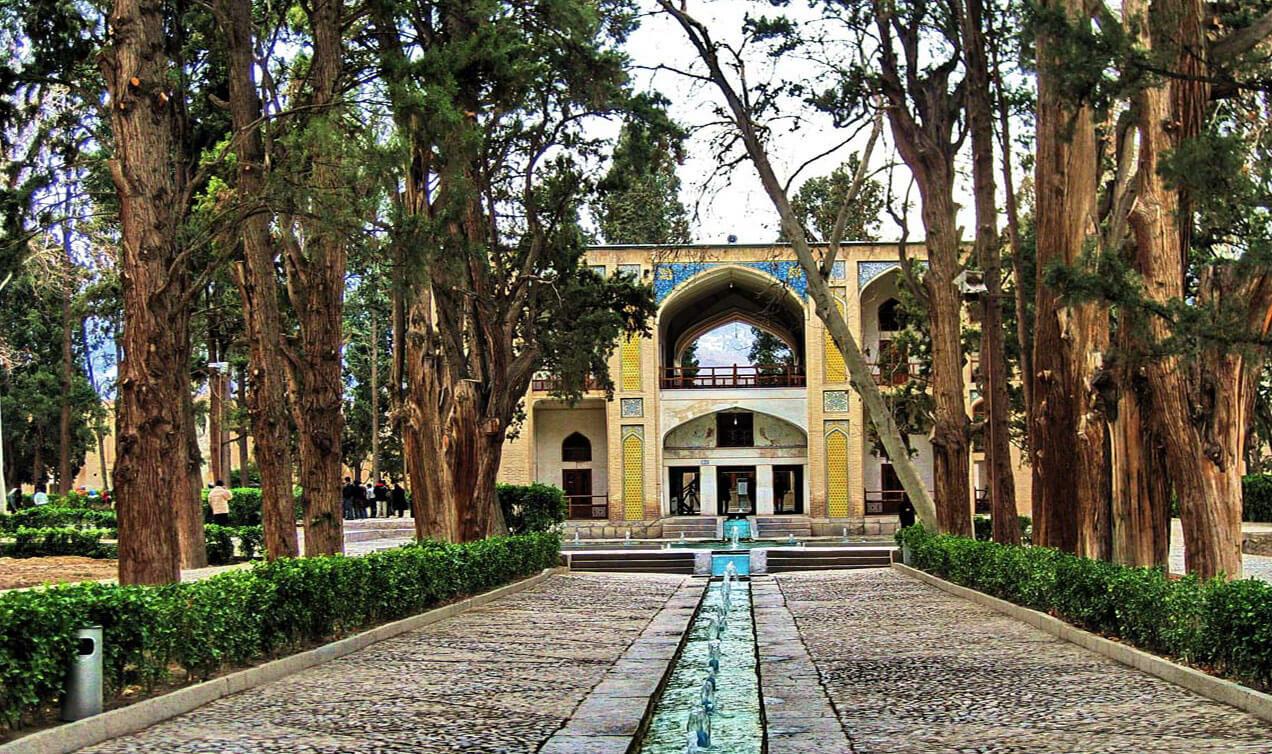 باغ های ایرانی - نازل و پمپ آب نما | فروشگاه اینترنتی آریا شاپ - مرجع خرید آبنما